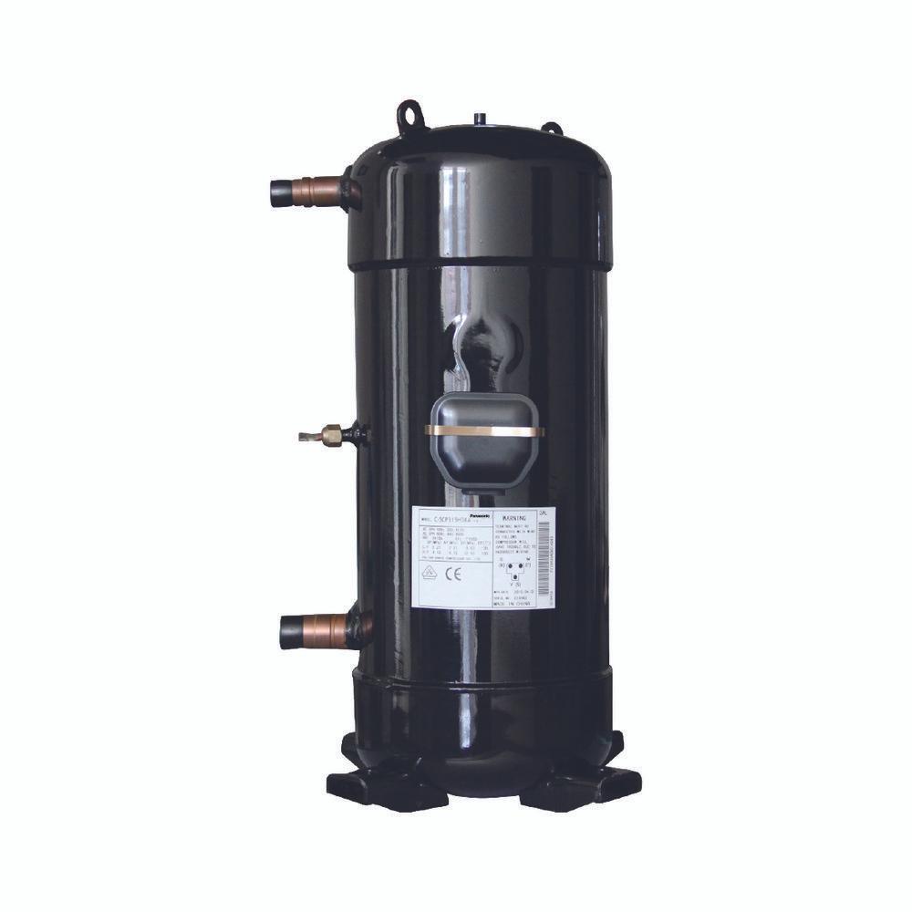 Compressor Scroll Panasonic 1F 5tr Ar Condicionado Csb371h6a - 220