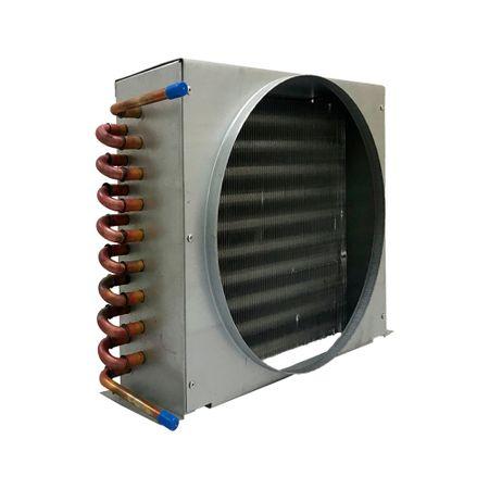 Condensador Hermético Cobre 1/3 HP com Coifa