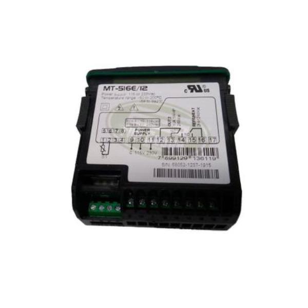 Controlador de Temperatura Full Gauge com Timer MT516E - Bivolt