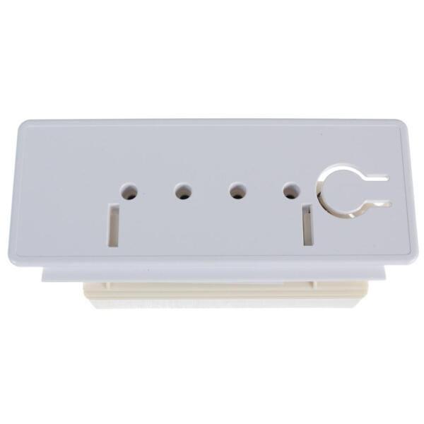 Controle Eletrônico Refrigerador Brastemp Original Bivolt - W11132068