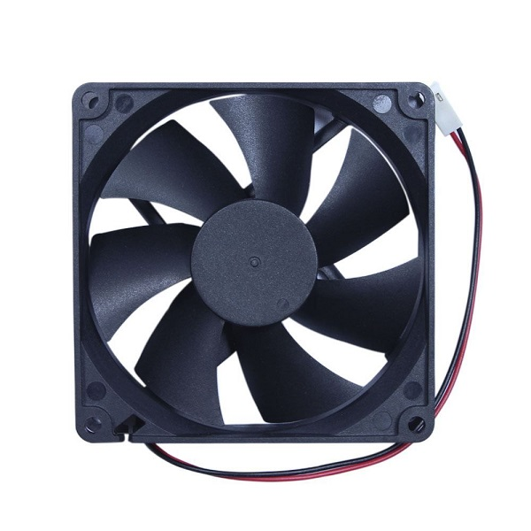 Cooler Para Bebedouro 92x92x25 Mm 12v Mini Eos