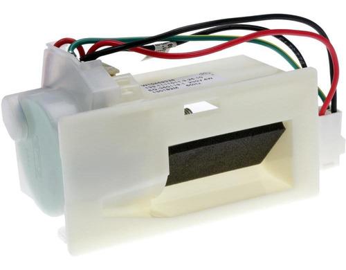 Damper Eletrônico 220v  Refrigerador Brastemp - W10459326