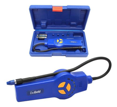 Detector De Vazamentos Gás Refrigerante Dugold - DG200