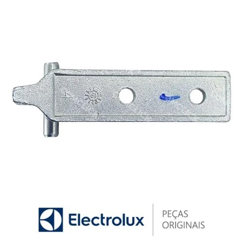 Dobradiça Intermediaria Porta Refrigerador Electrolux - 65158599