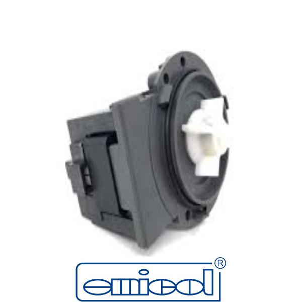 Eletrobomba S/corpo Universal Emicol - 220v