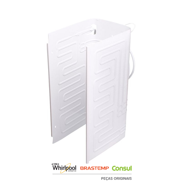 Evaporador Congelador Consul & Brastemp Original - 4226224