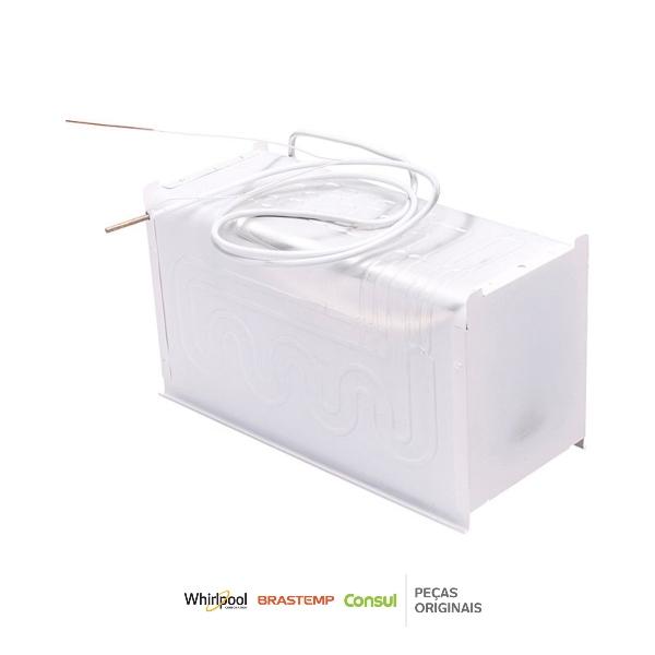 Evaporador para Geladeira Brastemp & Consul Original  - 326003376