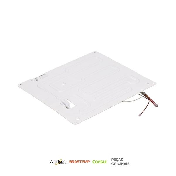 Evaporador para Geladeira  Consul - W10614076