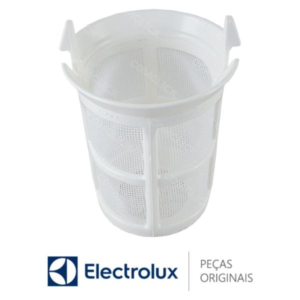 Filtro Fiapos Lavadora Electrolux - 67493304