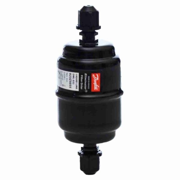 Filtro Secador 1/4 Rosca  Danfoss DML052 - 023Z5053