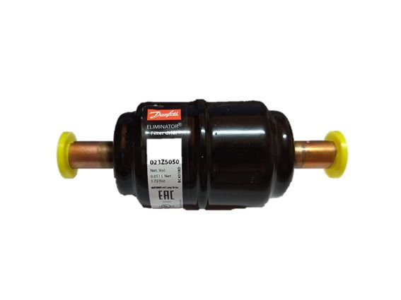 Filtro Secador 3/8 Danfoss  Soldável  Dml053s  - 023z5054
