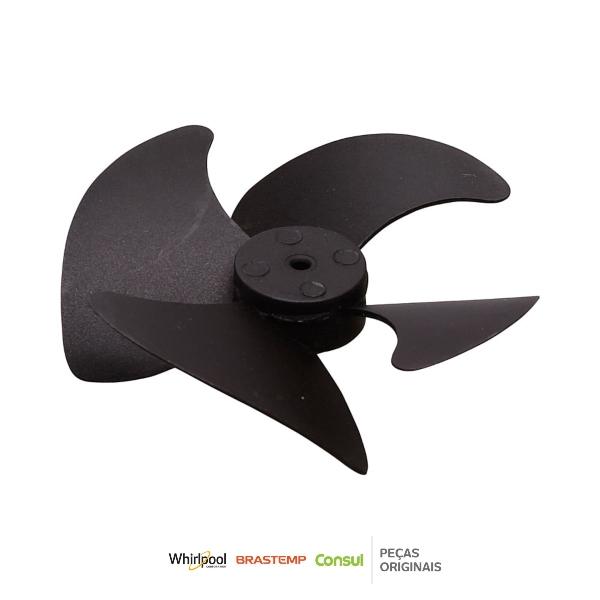 Hélice Tangencial para Geladeira - W10545668