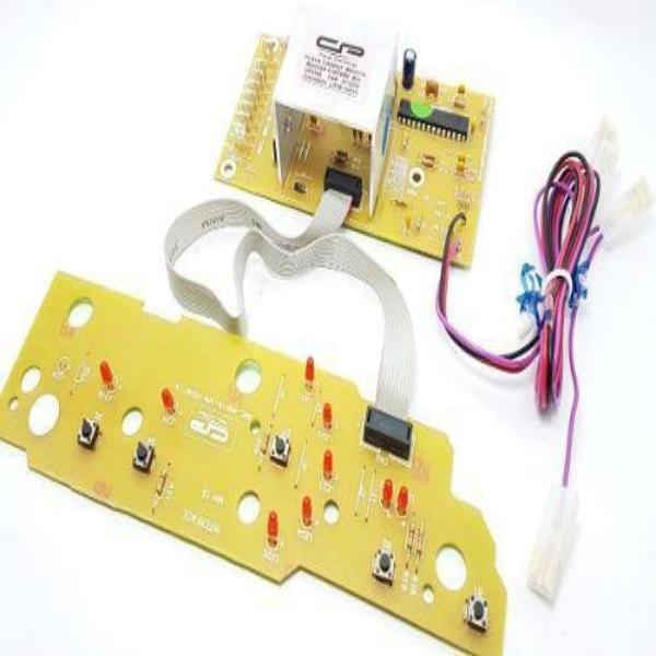Kit Placa Potência com Interface Brastemp Bivolt - 326050620   326050621 - CP0540