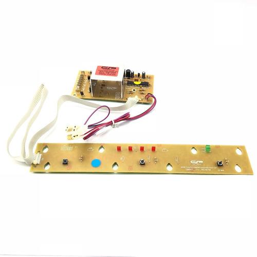 Kit Placa Potência com Interface Brastemp Compatível  326009080 | 326009627 CP0135