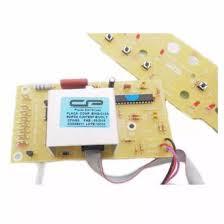 Kit Placa Potência com Interface Brastemp Compatível W1019767 | W10605809 -  CP0485