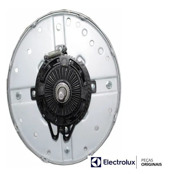 Kit Transmissão Completo Lavadora Electrolux - 70201828