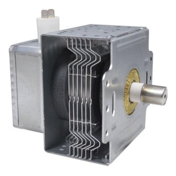 Magnetron Para Microondas Galanz M24fb-610a - W10160035