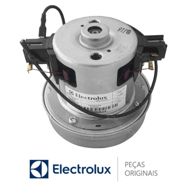 Motor Aspirador Electrolux Trio 220v 1000w - 64300624