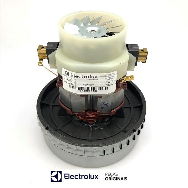 Motor Duplo Estágio para Aspirador Electrolux Ultralux 50 1400W 220V - A09229201