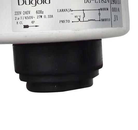 Motor Evaporadora Universal LG 18000 a 24000 Btus - 220v/60hz - Dulgod DG-L1824