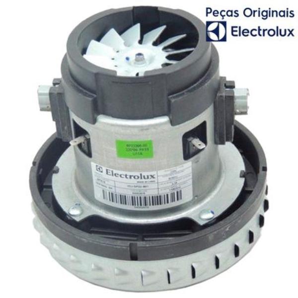 Motor original BPS1S para Aspirador de Pó Electrolux 1000W 220V - 64502878
