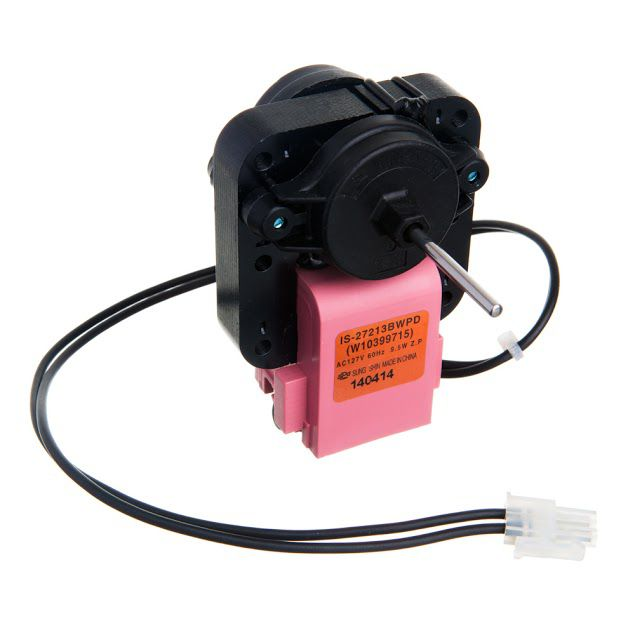 Motor Ventilador Brastemp | Consul 110v - W10399715