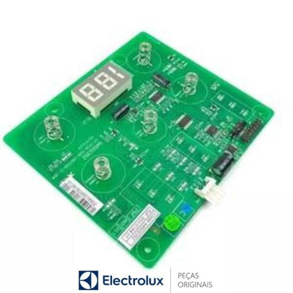 Painel Eletrônico para Geladeira Electrolux Bivolt Original  - 64502352