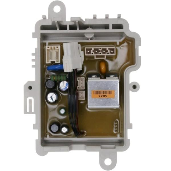 Placa de Potência e Rede Elétrica 220V com Lavadora Consul Original - W11251568