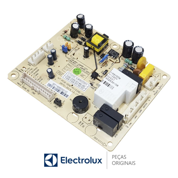 Placa Electrolux Original 220V - 70202437   A02021001