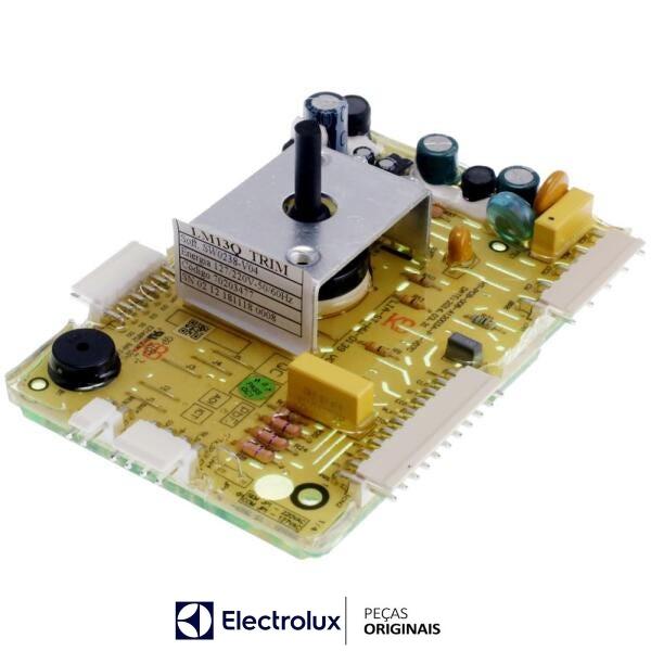 Placa Potência Compatível com a Lavadora Electrolux Original Bivolt - 70203477