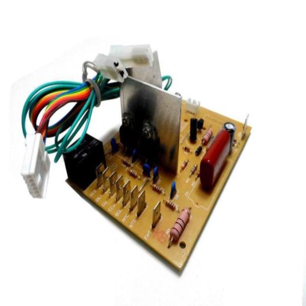 Placa Eletrônica Lavadora Continental  Original 220v  - 189d5001g022