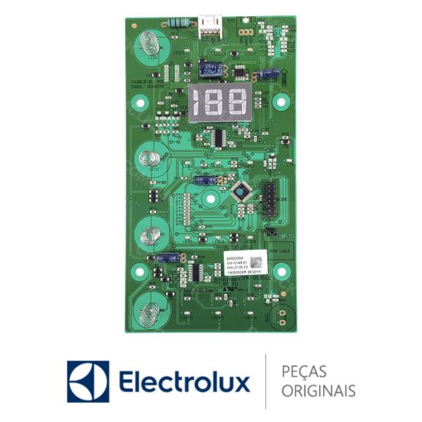 Placa Interface Geladeira Electrolux Bivolt - 64502354