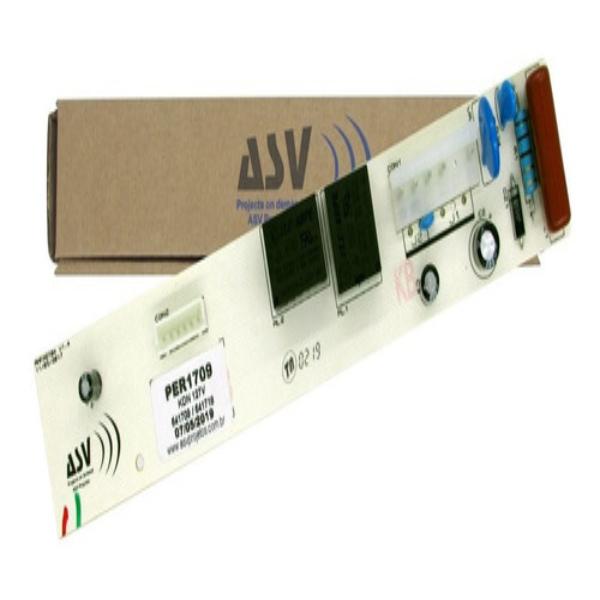 Placa Módulo Refrigerador Continental e Bosch 220v  Kdn 641714 | 641709