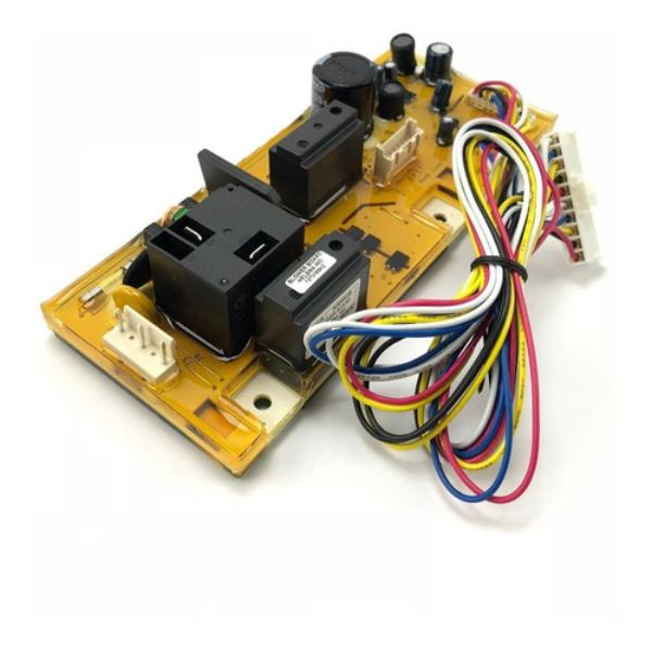 Placa Motor Ventilador Lava E Seca Electrolux Original  220v -  64501490
