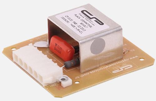 Placa Potência  Compatível Lavadora Mondial 330060 | 330061- CP 0131