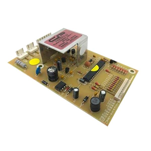 Placa Potência Compatível com a Lavadora Electrolux Bivolt -   64800226 - CP0549