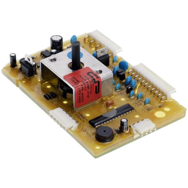 Placa Potência Compatível com a Lavadora Electrolux Bivolt - 70201676 - CP1445