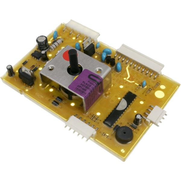 Placa Potência Compatível com a Lavadora Electrolux Bivolt - 70202916 - CP1468