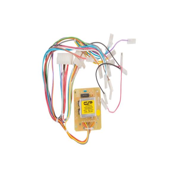 Placa Potência Compatível com a Lavadora Mondial Clean C/ Chicote 391492 - CP0147