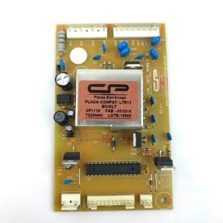 Placa Potência Compatível com a Lavadora Electrolux Bivolt - 70294441 - CP1116