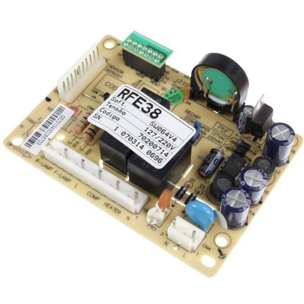 Placa Potência  Electrolux  - 70200714 | 70003354