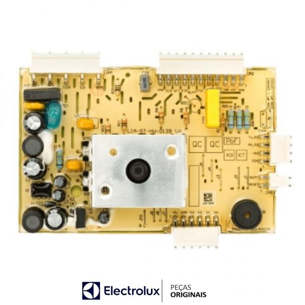 Placa Potência Compatível com a Lavadora Electrolux Original Bivolt - 70203330