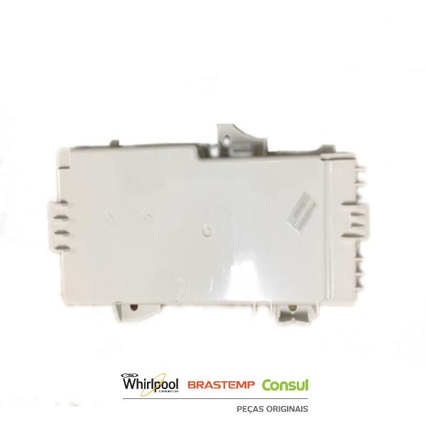 Placa Potência Compatível com a Lavadora Consul Original -  W11160619