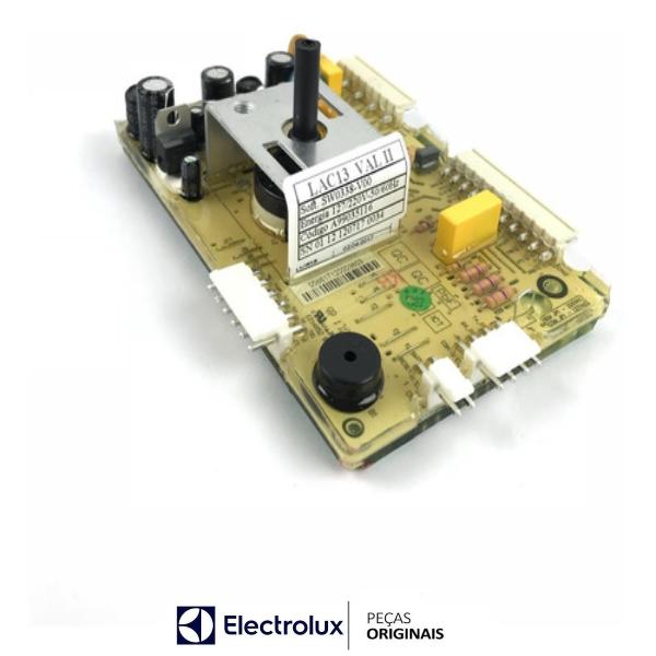Placa Potência Compatível com a Lavadora Electrolux Original -  A99035116