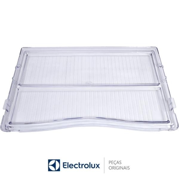Prateleira Compatível Refrigerador Electrolux Original - 77490706