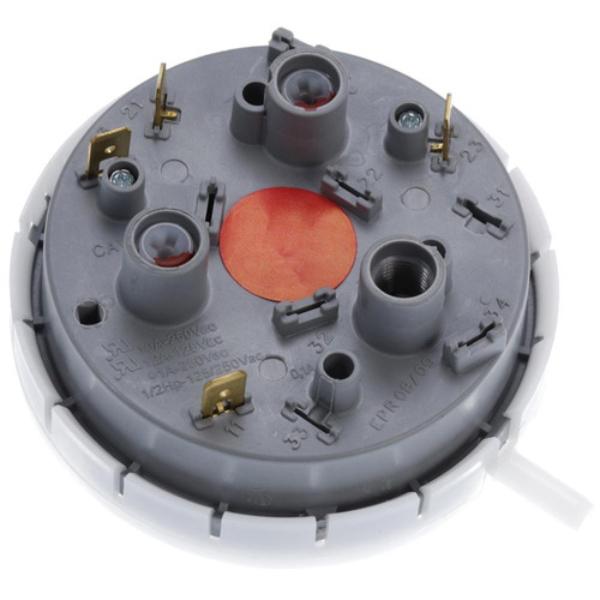 Pressostato 2 Níveis Lavadora  Consul -  326035134
