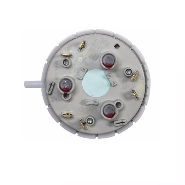 Pressostato 3 Níveis 24V  Lavadora Brastemp - 326013887