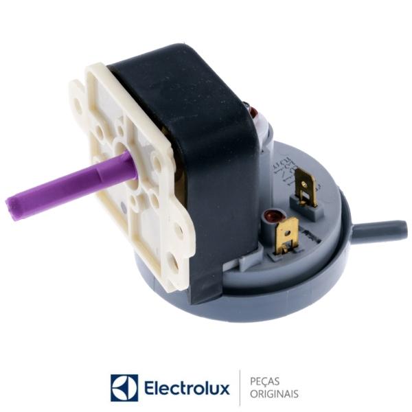 Pressostato 4 Níveis Lavadora Electrolux Original  - 64786935