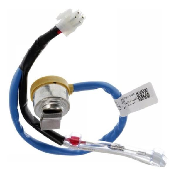 Rede Bimetálico Fusível para Geladeira Electrolux Bivolt - 70291133