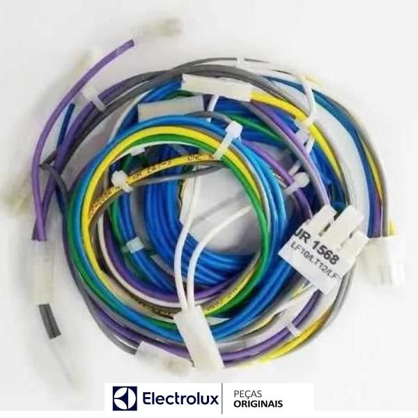 Rede Elétrica Inferior Electrolux - 64591568